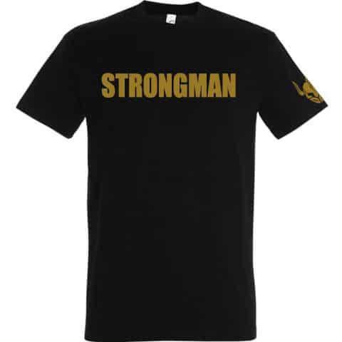 tshirt strongman or