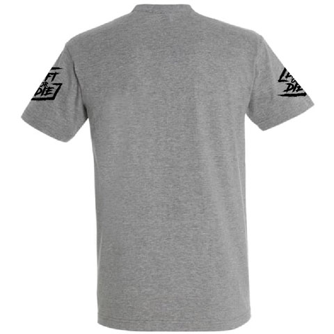 t-shirt entrainement musculation
