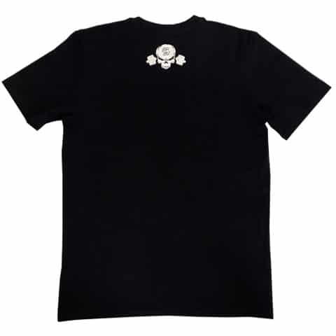 tshirt noir fitness - tshirt musculation