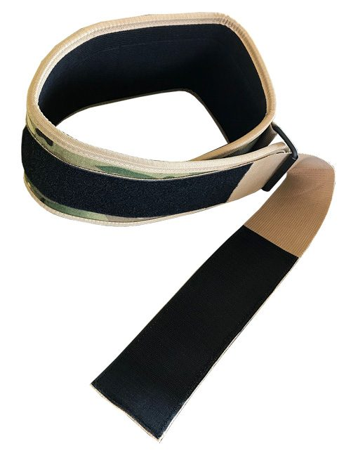 ceinture muscu camo scratch