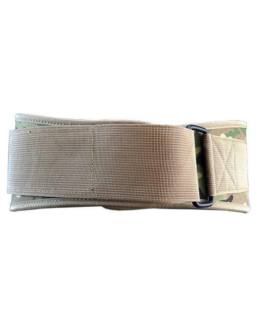 ceinture musculation nylon