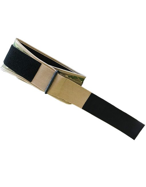 ceinture musculation velcro