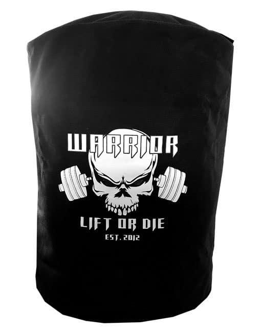 sac de sable strongman 50 kg 75 kg 100 kg 120 kg