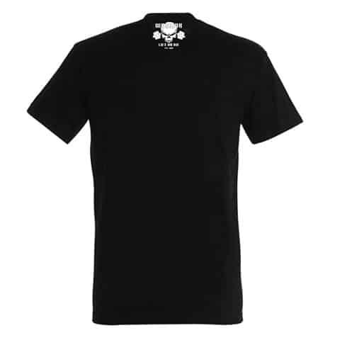 tshirt strongman emanuel pescari