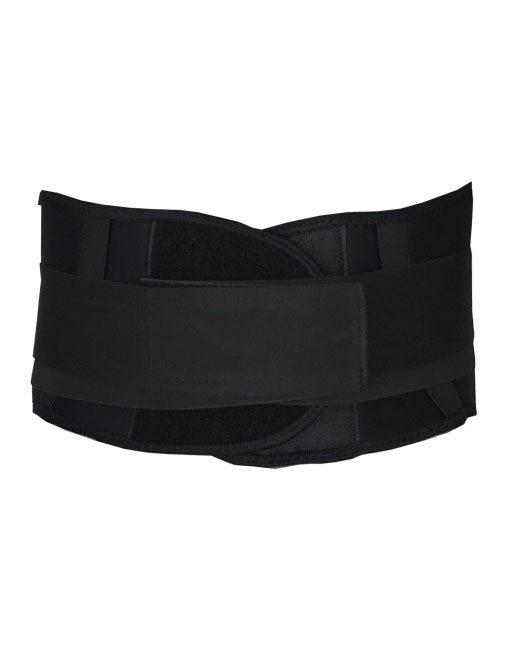 ceinture lombaire neoprene 7mm - ceinture musculation