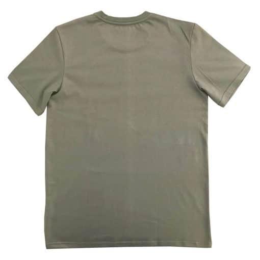 t-shirt warrior gear musculation