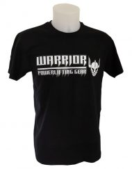 tshirt warrior powerlifting gear