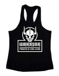 stringer musculation warrior