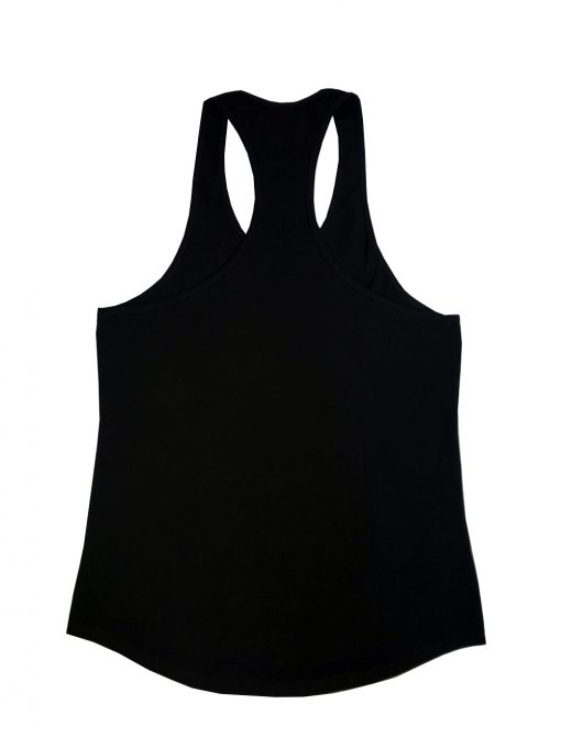 stringer noir fitness
