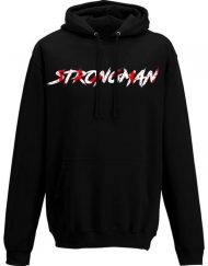sweat strongman warrior gear