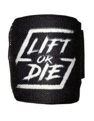 bande poignet musculation - bandes de poignets 50cm powerlifting crossfit strongman bodybuilding