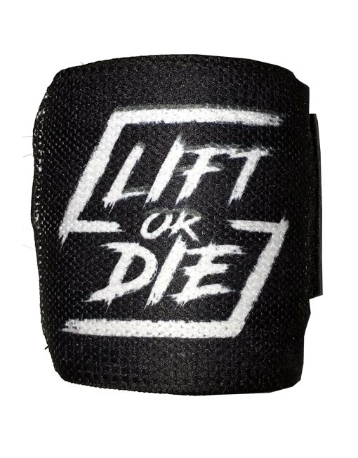 bande poignet musculation - bandes de poignets 50cm powerlifting strongman bodybuilding