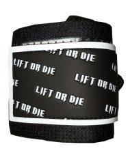 bandes de poignets fitness 50 cm - bande de poignet musculation