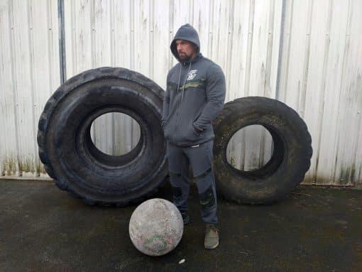 ensemble survetement sport homme pour la musculation, le fitness