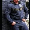 survetement warrior gear fitness
