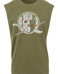 t-shirt sans manche jason warrior gear