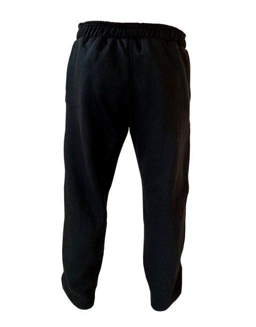 jogging noir homme - jogging musculation sport - jogging bodybuilding