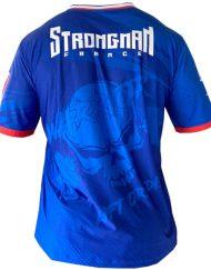 tshirt strongman france